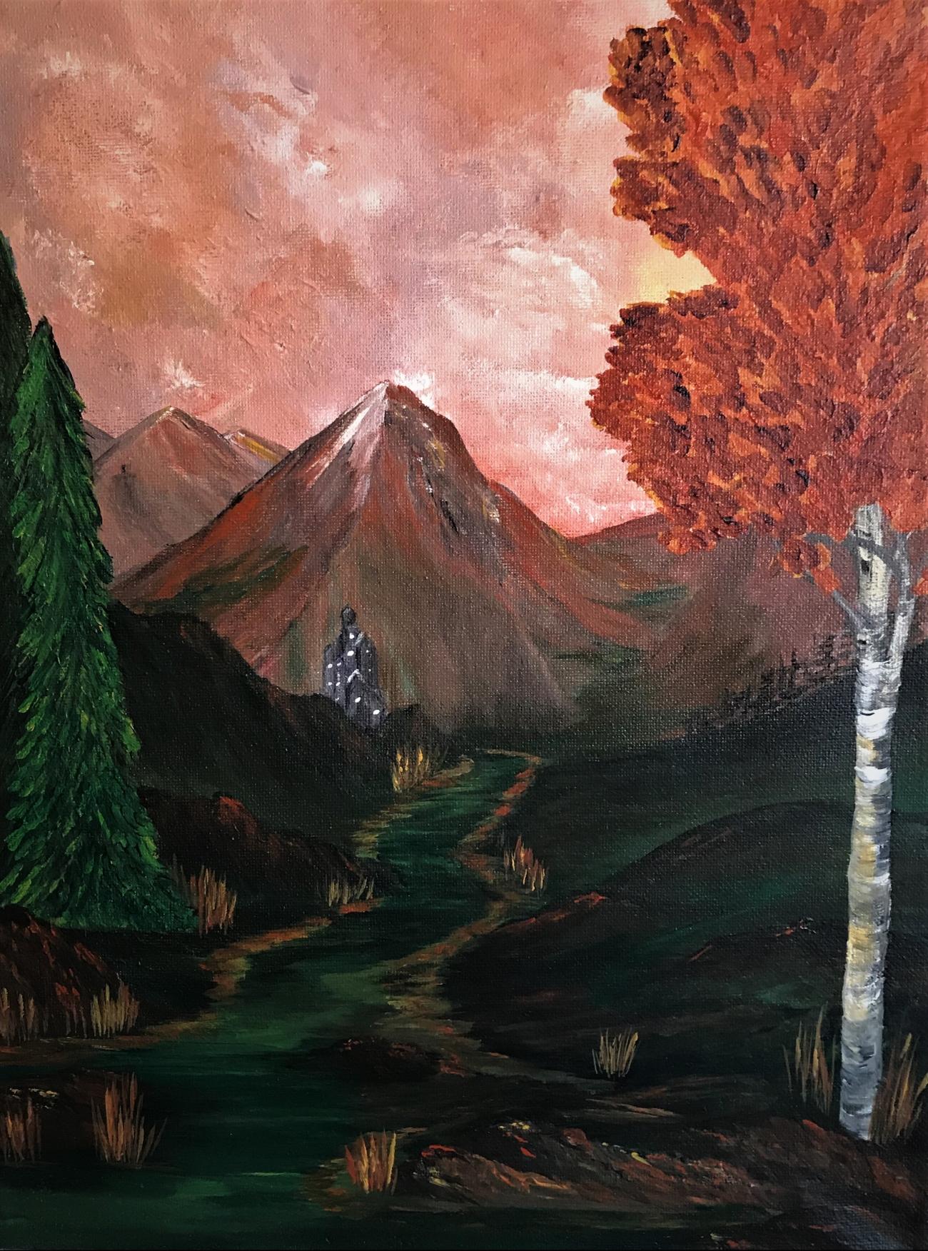 mountainvalleysplendor